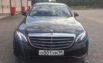 Аренда Mercedes W212